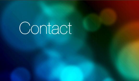 Contact - Magie Magicien