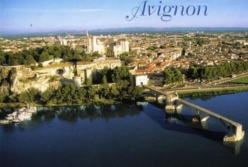 Spectacle de magie à Avignon