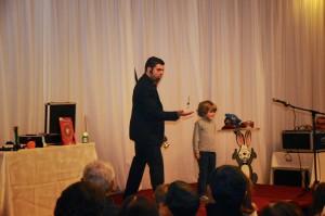 Spectacle magie Hanouka 2013-15