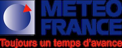 Logo-MétéoFrance