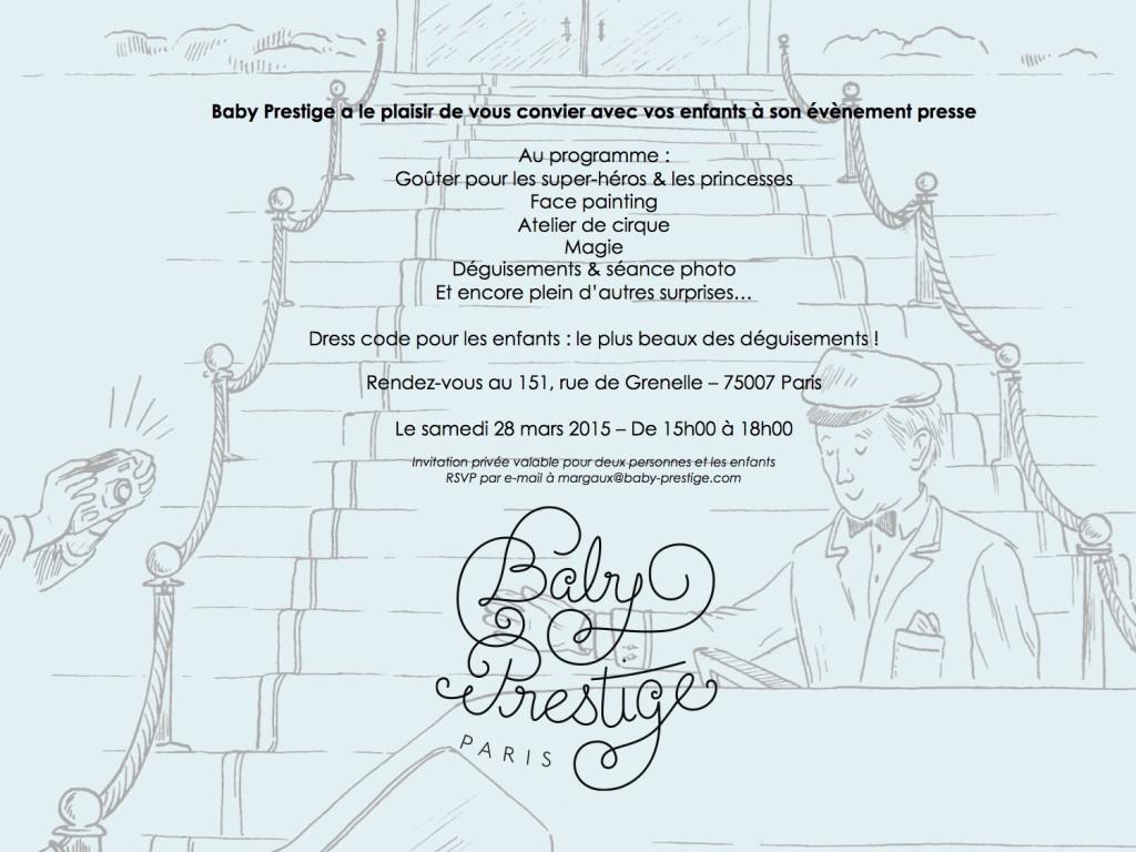 invitation-presse-babyprestige - ElvineleMagicien