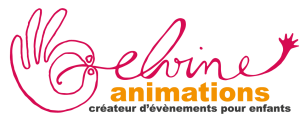 Logo Elvine Animations