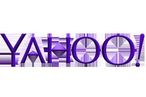 Logo Yahoo - Magie Magicien