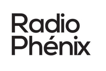 Elvine passe a la radio - Radio Phenix - Elvine le magicien