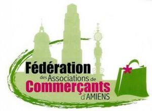 fédération des commerçants d'Amiens